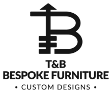 T&B Bespoke Furniture logo